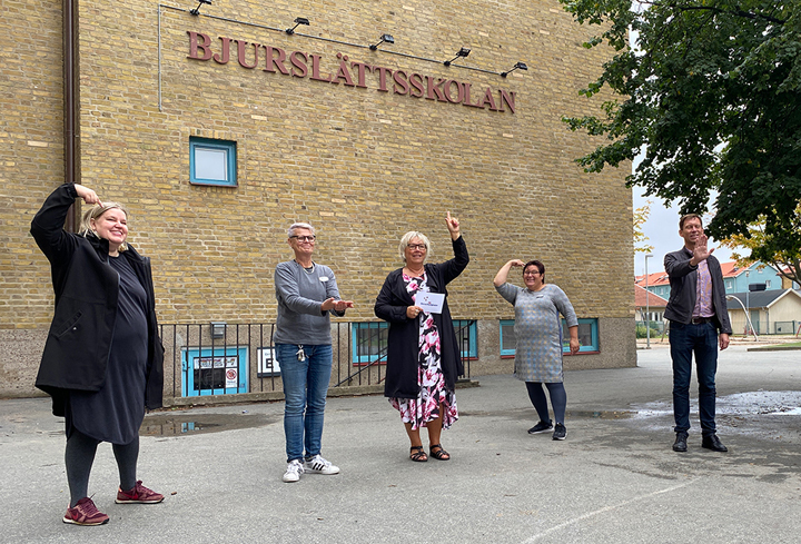 Din Idé – Medborgarbudget i samverkan / Your Idea - Citizens' Budget in collaboration (Gothenburg)