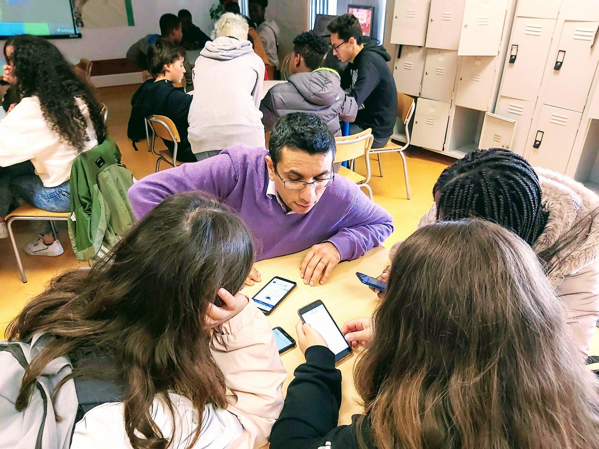 Youth Participatory Budget (Massamá and Monte Abraão)