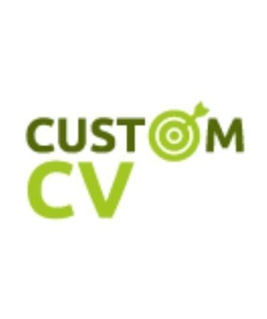 avatar Custom CV UK